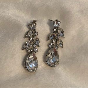 Jewelry - Bridal, Prom, Special Occassion Earrings